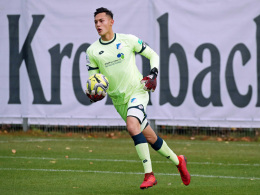 Hoffenheim Matchwinner Klein: