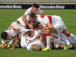 Finale steht! VfB dominiert Freiburg und trifft auf Leipzig