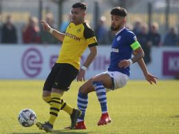 Köln vs. BVB - Topspiel um Tabellenführung