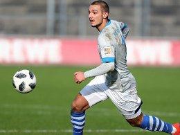 Irres Finale: Schalke West-Meister vor Dortmund