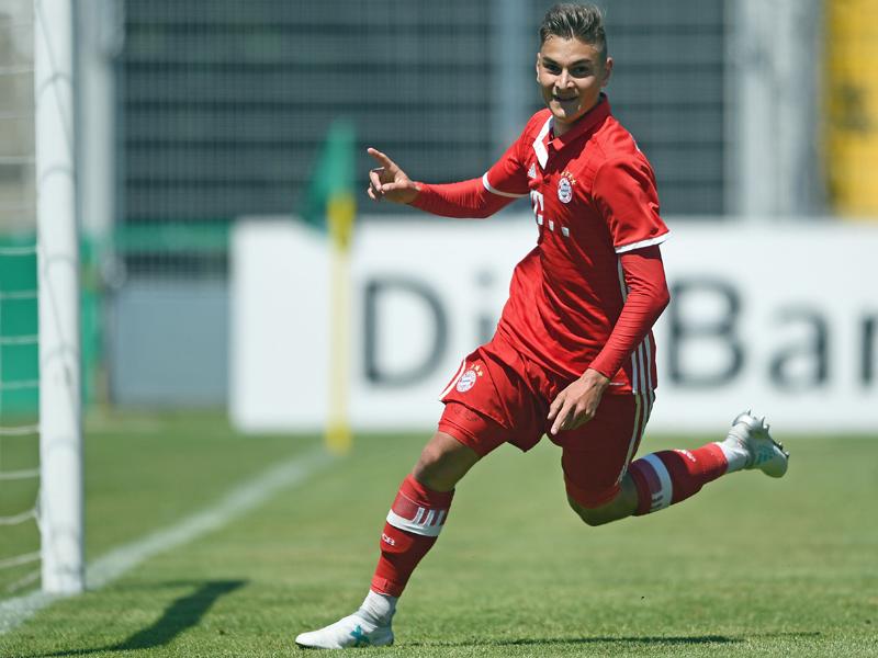 U-20-WM: Diese 18 Talente spielen in Deutschland