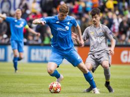 Hoffenheim chancenlos - Silva dreht auf