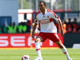 Freitas verstärkt den Chemnitzer FC