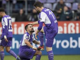 Pfeiffer kommt und bringt Osnabrück den Sieg