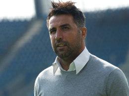 Atalan und Co.: Großaspachs Trainersuche läuft