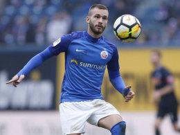Cottbus gibt Holthaus einen Vertrag bis zum Saisonende