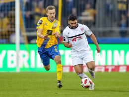 Braunschweig zufrieden: Sauerland-Sperre reduziert