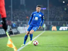 Braunschweig greift durch: Vier Spieler freigestellt, ein Vertrag aufgelöst
