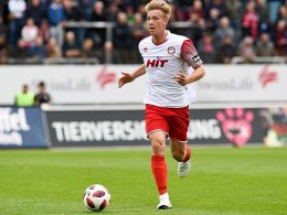 Fortuna Köln verliert Auftaktspiel und Brandenburger