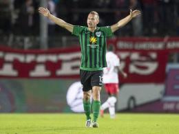 Bis 2021: Kittner bleibt Münster treu