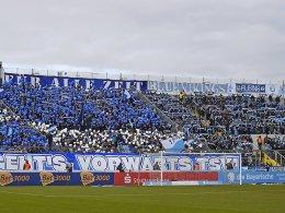Zuschauerrekord: 3. Liga steuert auf Drei-Millionen-Marke zu