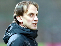 Rehm warnt vor Meppen: