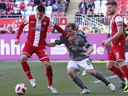 Verlängerung: Jonjic bleibt dem FCK erhalten