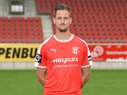 HFC löst Vertrag mit Hendrik Starostzik auf