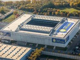 Uerdingen spielt in der nächsten Saison in Düsseldorf