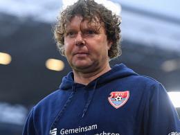Auch Krämer sieht den KFC Uerdingen vor Gericht