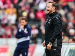 Hildmann über FCK-Fans:
