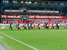 FSV Zwickau spricht sich gegen Montagsspiele aus
