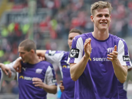 Dortmund ruft: Tigges verlässt den VfL Osnabrück