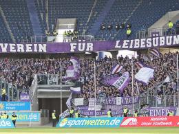 Osnabrück: Traumtore statt Traumfußball