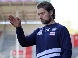 Fortuna-Coach Kaczmarek: