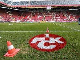 FCK: Lizenz unter Auflagen und Bedingungen