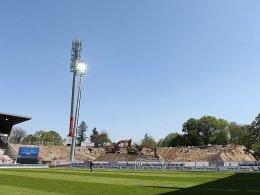 Fehlendes Dach: DFL lehnt Karlsruher Ausnahmeantrag ab