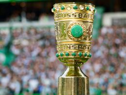 DFB-Pokal-Qualifikation der 3. Liga ist entschieden