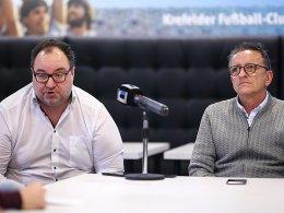 Ponomarev ätzt gegen Ex-Coach Meier
