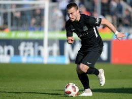 Granatowski verlässt Meppen in Richtung 2. Liga
