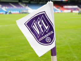DFB-Sportgericht belegt Osnabrück mit Geldstrafe
