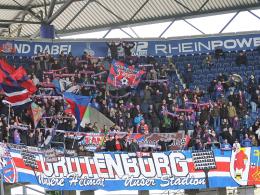 Stadion-Posse: KFC gegen SVWW findet in Duisburg statt