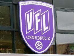 VfL Osnabrück verlängert mit seinem Hauptsponsor