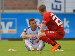 Nach Lottes Abstieg: Rostock schnappt sich Straith