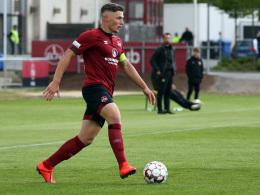 Rostock holt Engelhardt aus Nürnberg