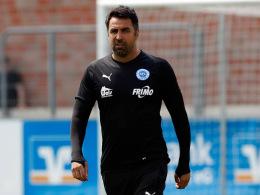 Trotz Abstieg: Atalan verlängert in Lotte