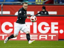 Aufsteiger Osnabrück verpflichtet Granatowski