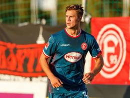 Galle verstärkt den Halleschen FC
