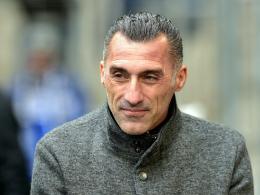 Präsident bestätigt: Stratos wird neuer Coach bei Fortuna Köln