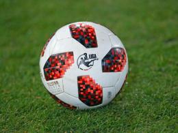 Lizenz erhalten: Teilnehmerfeld der 3. Liga steht