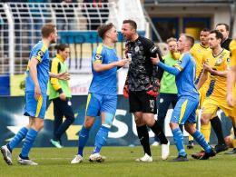 Highlights in der Nachspielzeit: Keine Tore in Jena