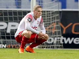 Rehnens Patzer kosten Fortuna Köln wichtige Punkte