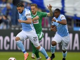 Owusu besiegelt Fortuna Kölns Abstieg