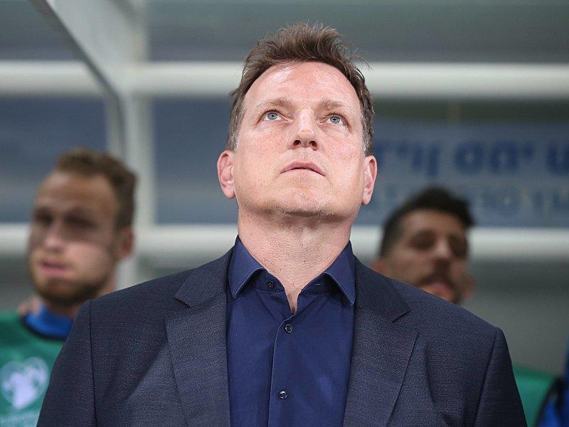 """Herzog und der ÖFB: Besonderes Spiel """"ohne Rachegedanken"""""""