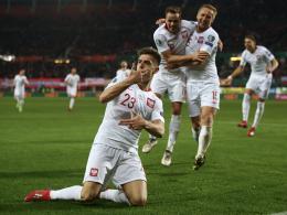 Piatek schockt Österreich