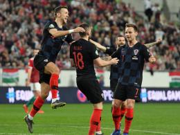 Rebics Startschuss zu wenig: Ungarn düpiert den Vize-Weltmeister