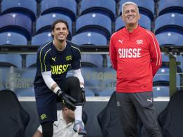 Sommer und der Vergleich mit Roland Garros