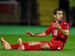 1:0 in Armenien: Gibraltar schreibt dank Futsalspieler Geschichte