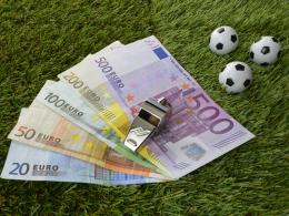 Manipulationsverdacht bei Oberliga-Spiel