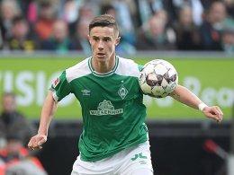 Werder verpflichtet Friedl fest vom FC Bayern